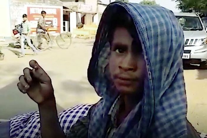 Kisah Anak Yatim Piatu di India, Bawa Jasad Ibu dengan Sepeda Sampai Kuburkan Ibunya Sendirian