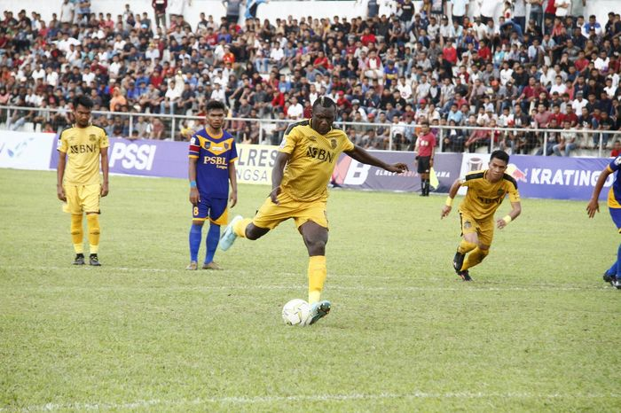 Live Streaming Persib Vs Persiwa: Persib Cukur Persiwa 7-0, Bukan Kemenangan Terbesar Di
