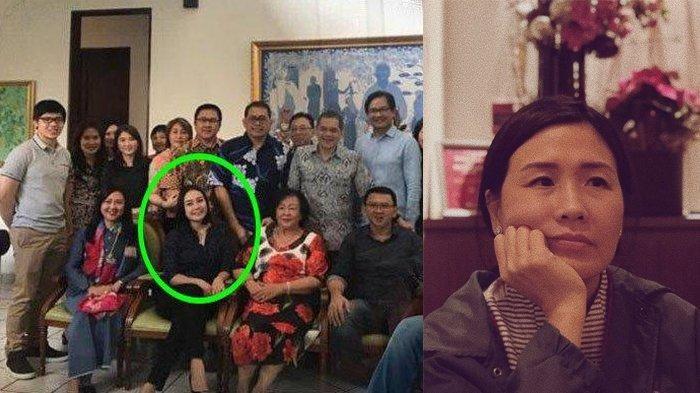 Keluarga Ahok, Bripda Puput Nastiti Devi dan Veronica Tan