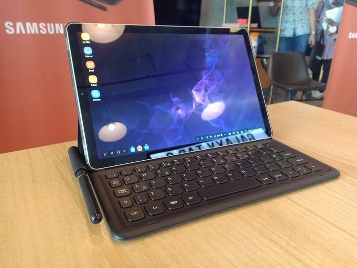 Samsung Galaxy Tab S4 Sm T835 Komputer Tablet Bisa Laptop Bisa Semua Halaman Info Komputer