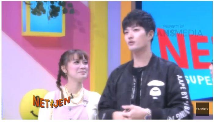 Lee Jeong Hoon bercerita tentang kenangan pahit bersama Moa Aeim.