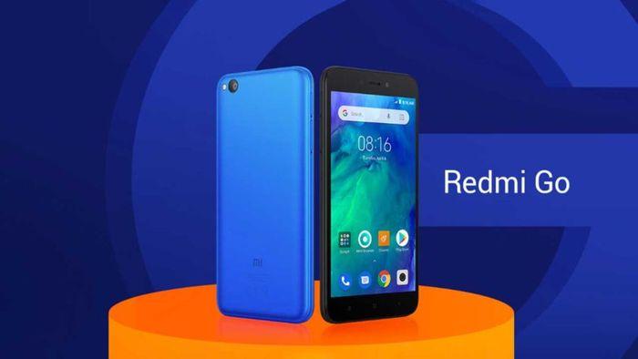 Xiaomi Resmikan Luncurkan Ponsel Murah Redmi Go, Harganya?