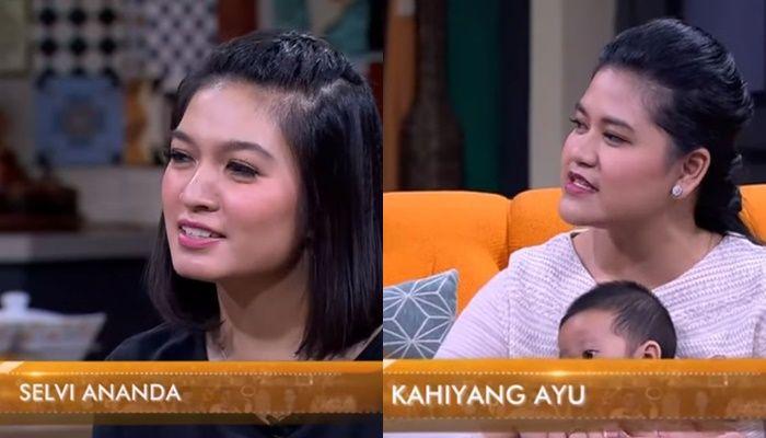 Rekomendasi Lipstik Pink Lokal Murah ala Kahiyang Ayu dan Selvi Ananda Saat Tampil di Acara Talkshow TV