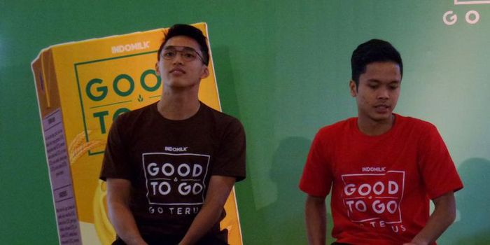Anthony Ginting dan Jonatan Christie.