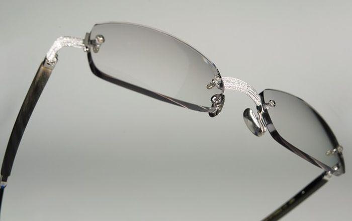 5 Kacamata Termahal di Dunia faebf9bd25