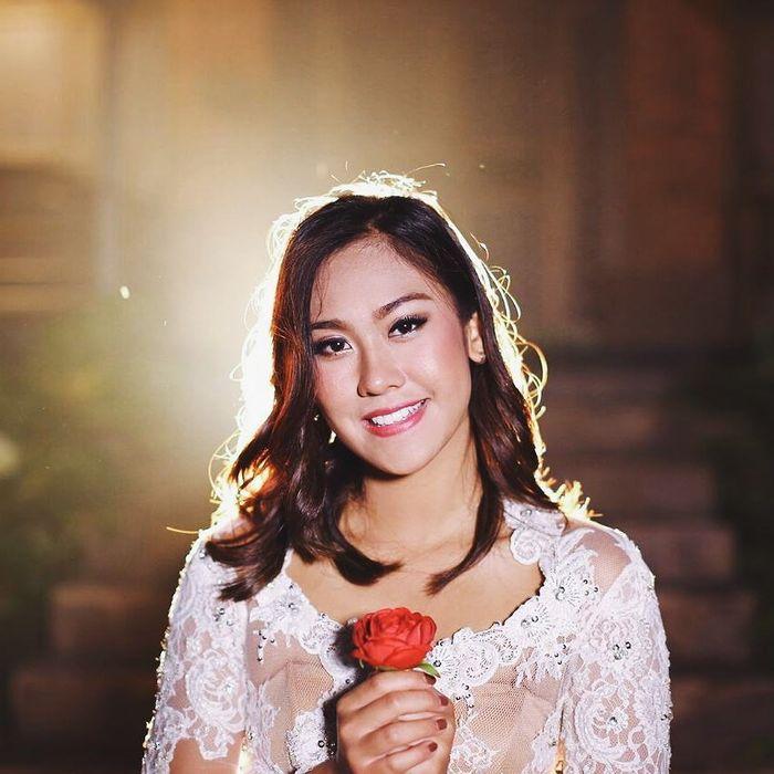 Memukau! 5 Potret Shafa Sabila Fadli Putri Cantik Fadli Zon yang Hobi Main Bola