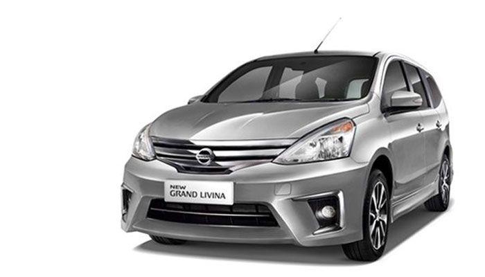 Nissan Grand Livina, konsumen menunggu model terbaru