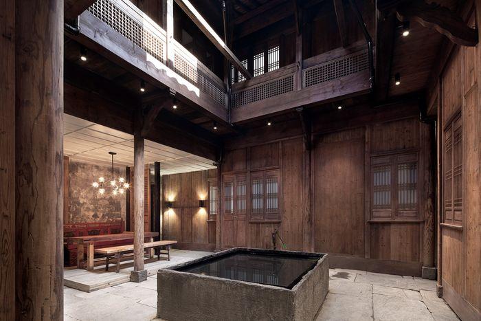 Wuyuan Skywells Hotel