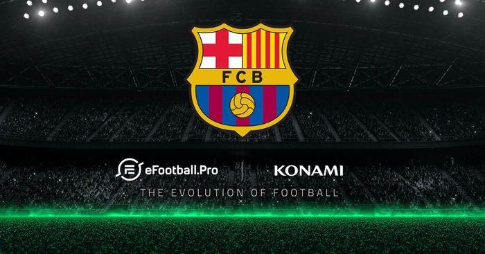 Barcelona eSport