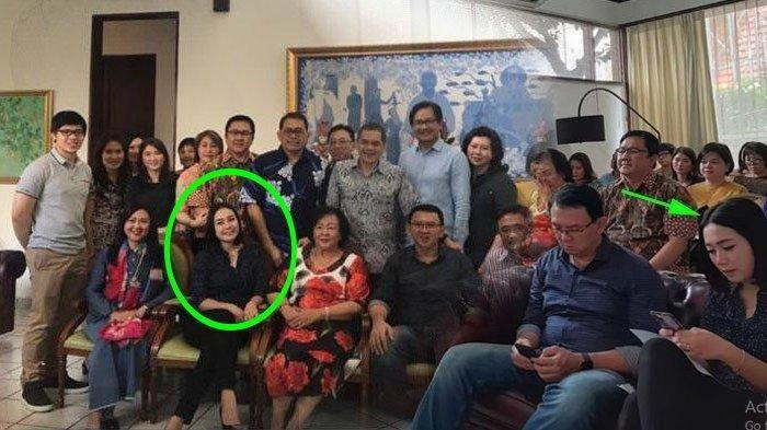 Pernikahan BTP dan Puput Nastiti Devi Tinggal Menghitung Hari, Keluarga Ahok Ungkap Kesedihan