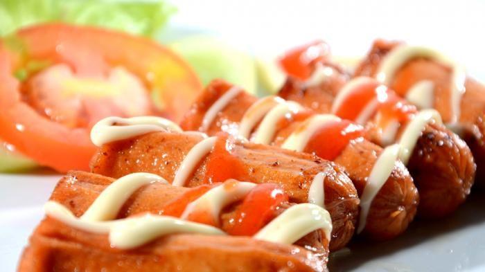 Alasan daging olahan pici leukimia