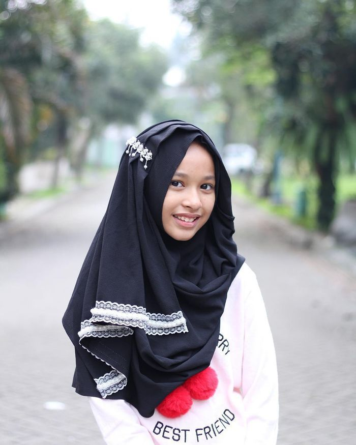 Jarang Terekspos, Putri Pasha Ungu Kini Tumbuh Jadi Remaja Cantik Bak Okie Agustina!