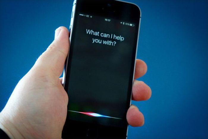 Susan Bennett adalah suara di belakang Siri.