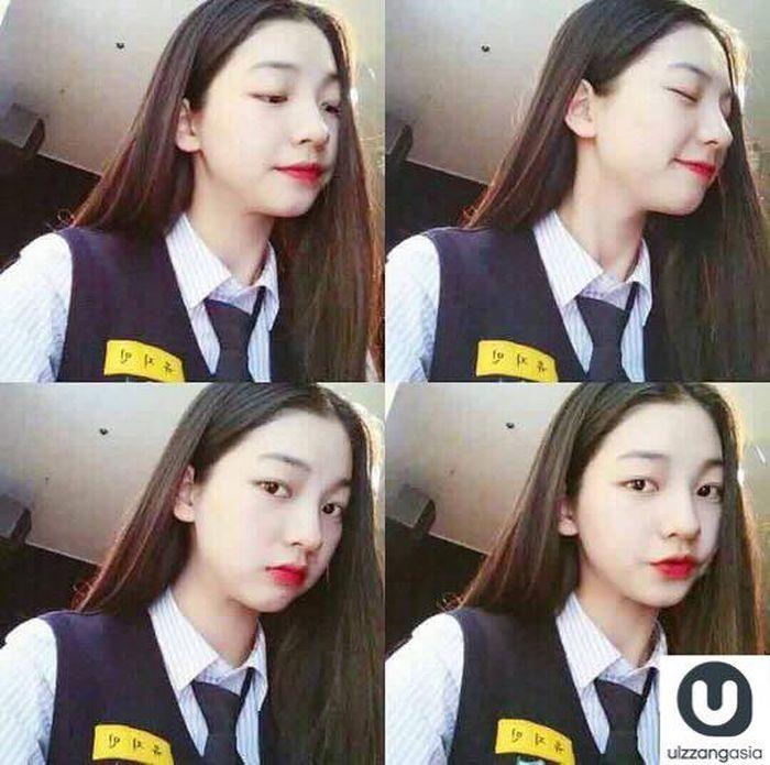 Hidden Trainee SM Entertainment - Yoo Jimin