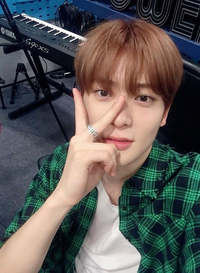 Jaehyun 'NCT'