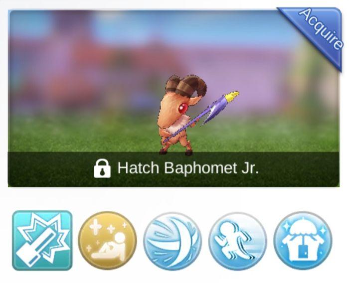 Baphomet Jr