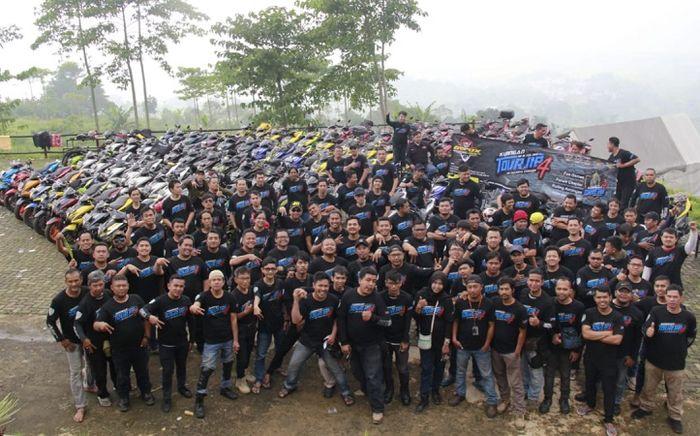 ARCI Jakarta Chapter.