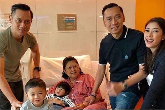 Bisakah Stres Sebabkan Kanker Darah? Penyakit yang Diderita Ani Yudhoyono