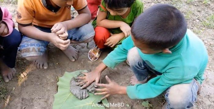 Video Hebat Anak Anak Ini Main Masak Masakan Dengan Telur Tanpa Air Semua Halaman Suar