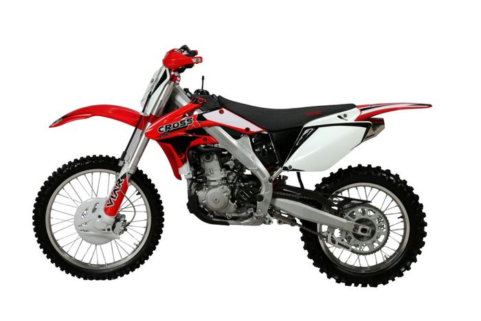 Viar Cross X 250ESF