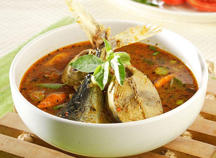 Resep Pindang Tongkol Yang Enak Ini Bisa Kita Tiru Untuk Menu Makan Siang Lezat