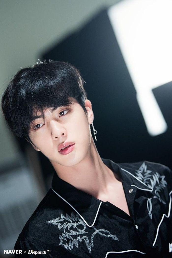 10 Idol Kpop Cowok Terpopuler Mei 2019 Bts Mendominasi Jimin Dan V Tetap Di Puncak Semua Halaman Cewekbanget