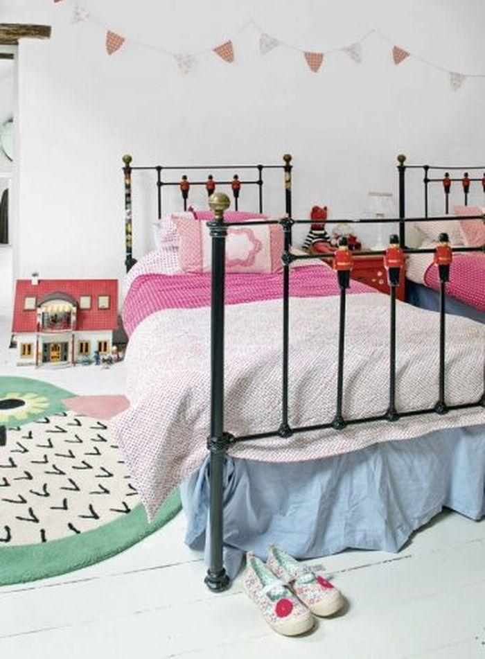 6 Ide Buat Kamar Tidur Anak Lebih Menarik Dengan Biaya Terjangkau Semua Halaman Idea