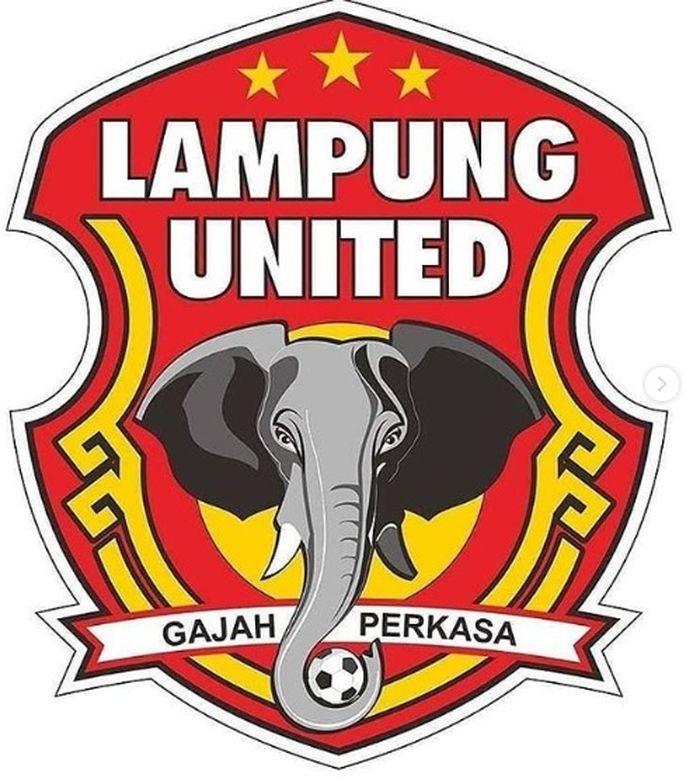 Logo Lampung United