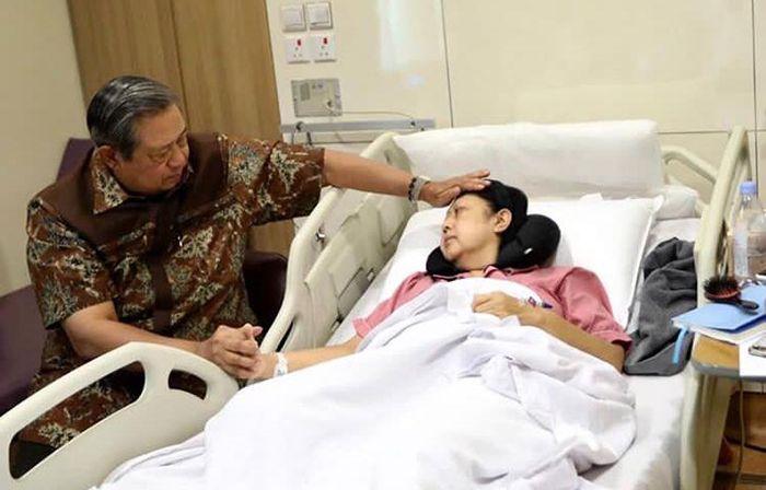 Ani Yudhoyono Minta Maaf Karena Merepotkan, Aliya Rajasa Ceritakan Tantangan Makan Sang Mertua Pasca Kemoterapi