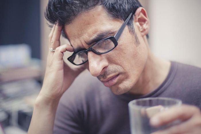 Sakit Kepala di Belakang Telinga