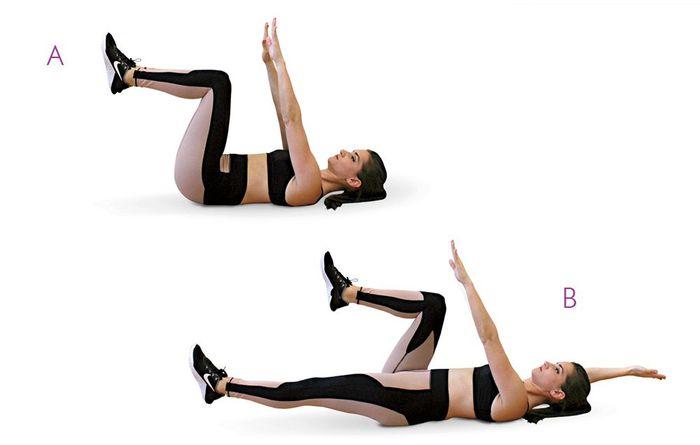 Lakukan 5 Gerakan Ini Sebelum Tidur Biar Cepat Turunkan Berat Badan Semua Halaman Cewekbanget