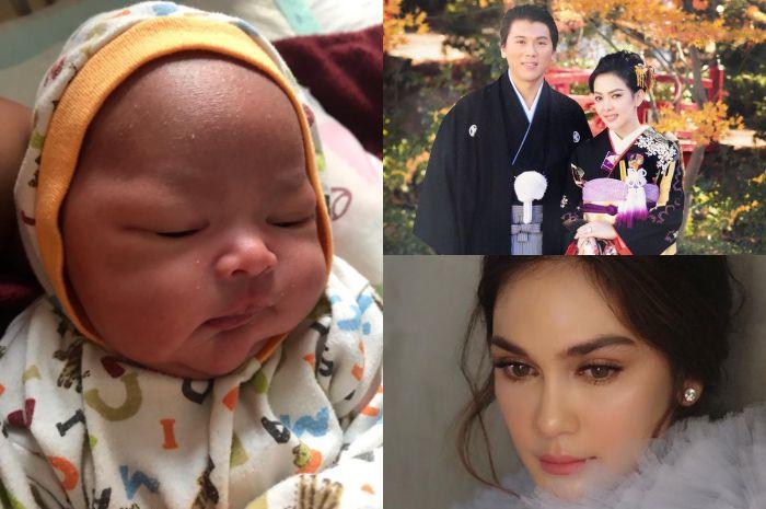 Terinspirasi Kisah Luna Maya, Reino Barack dan Syahrini, Seorang Netizen Beri Nama Anaknya yang Baru Lahir Syahreina Luna Barack