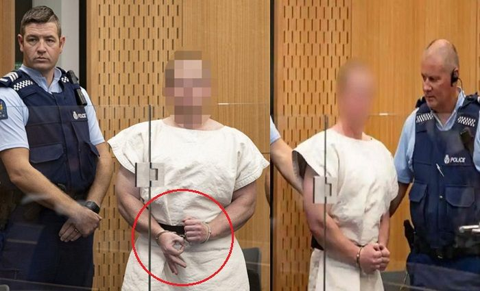 Teroris Di Selandia Baru Update: Tak Habis Pikir Dengan Kelakuan Saudaranya Sendiri, Sepupu