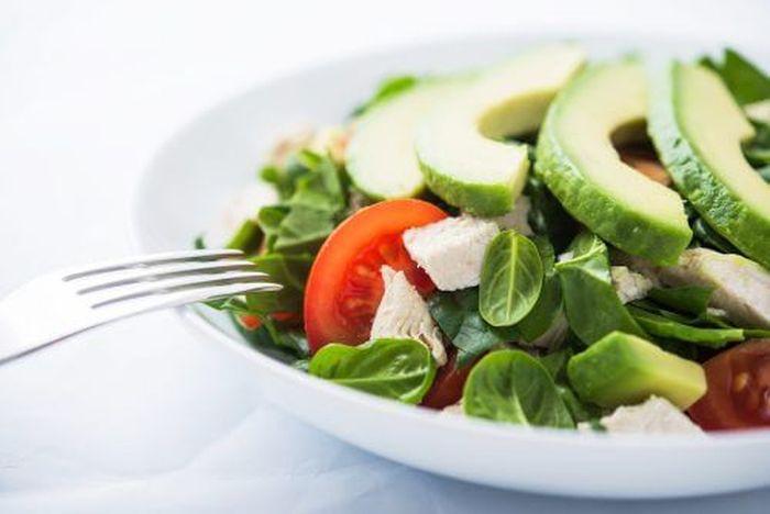 5 Tips Agar Anda Makan Lebih Banyak Sayuran
