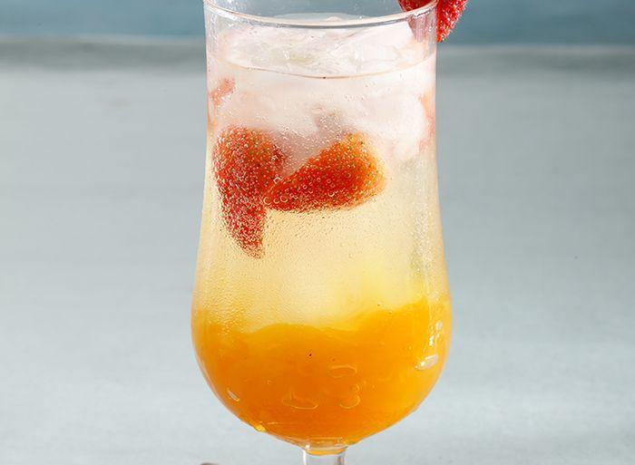 Minuman Buka Puasa Murah, Es Jeli Jeruk Bikin Tenggorokan Segar Lagi