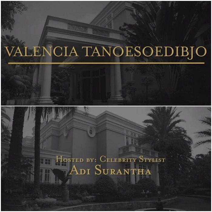 Rumah Liliana Tanoesoedibjo