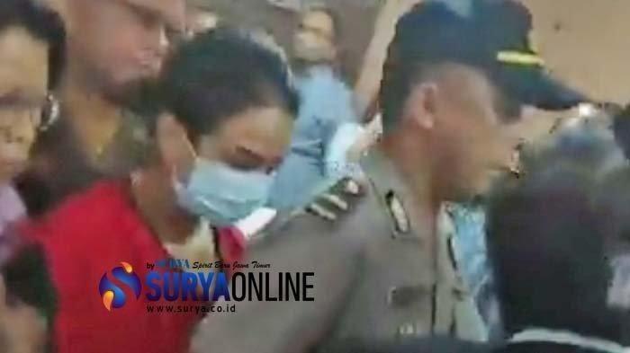 Vanessa Angel pindah ke Rutan Medaeng