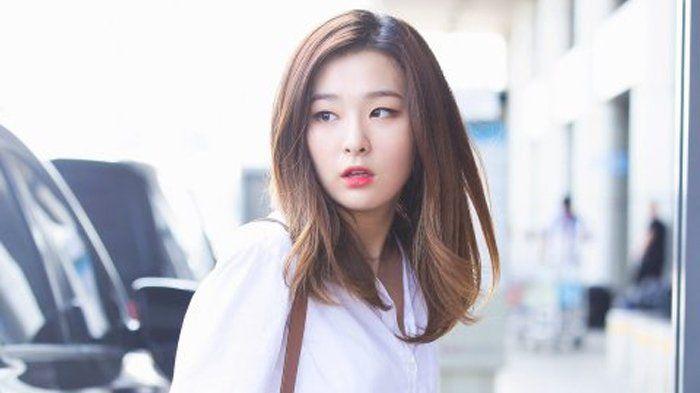 Seulgi 'Red Velvet'