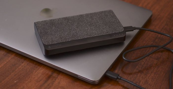 Mophie Powerstation AC