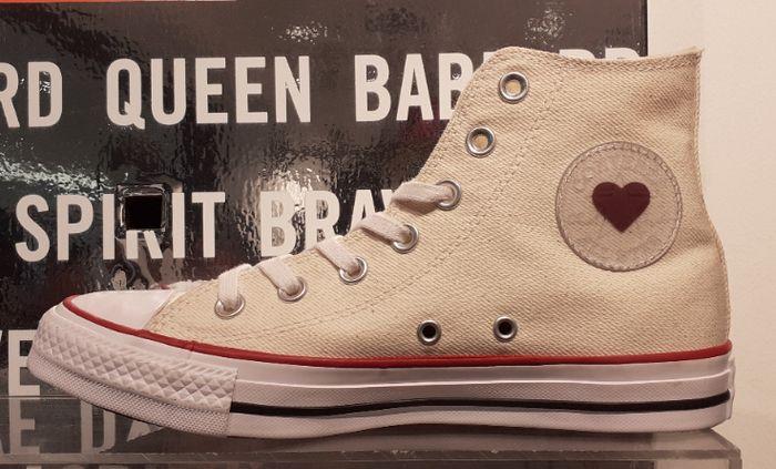 d2736e8634b665 Sneakers Converse koleksi