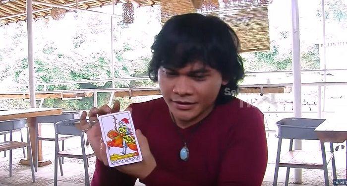 Mbah Mijan ramalkan kisah asmara Kriss Hatta