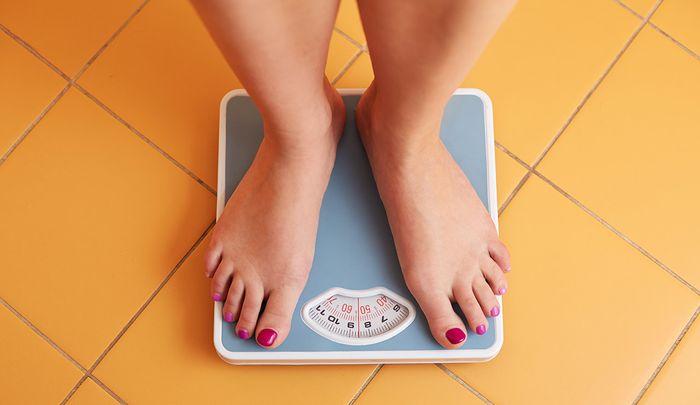 Menurunkan berat badan dengan berpikir positif