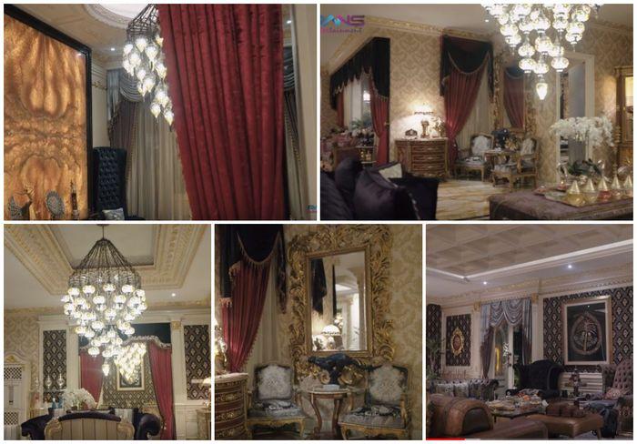 5 Ruang tamu yang ada di rumah crazy rich <a href='https://bangka.tribunnews.com/tag/pondok-indah' title='PondokIndah'>PondokIndah</a> yang dikunjungi <a href='https://bangka.tribunnews.com/tag/raffi-ahmad' title='RaffiAhmad'>RaffiAhmad</a> dan <a href='https://bangka.tribunnews.com/tag/nagita-slavina' title='NagitaSlavina'>NagitaSlavina</a>