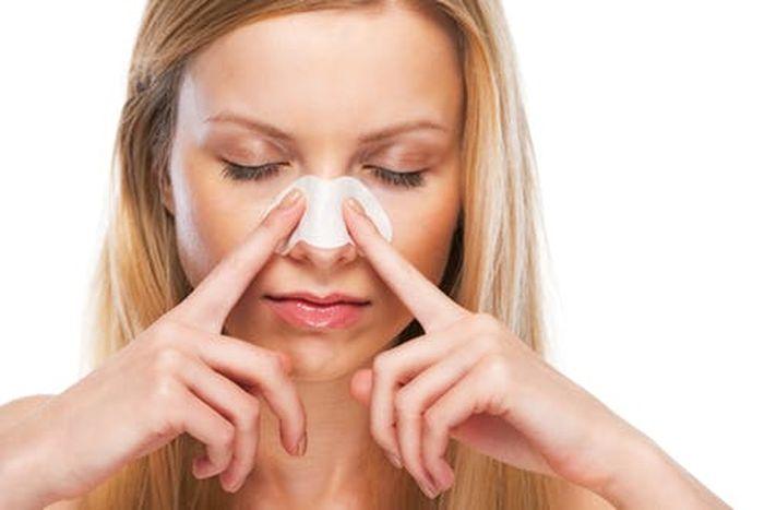 Pemakaian pore pack harus diperhatikan intensitasnya