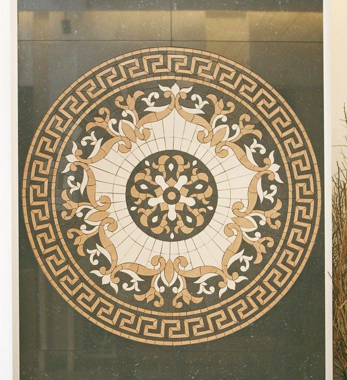 Homogeneous Tile: Ukuran Presisi, Tampilan Mewah