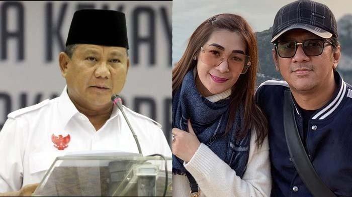 Badan Pemenangan Nasional (BPN) Prabowo Subianto - Sandiaga Uno pun angkat bicara menanggapi kasus istri Andre Taulany.
