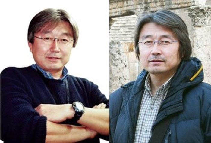 Kenji Nagai, jurnalis Jepang yang tewas saat menjalankan tugas
