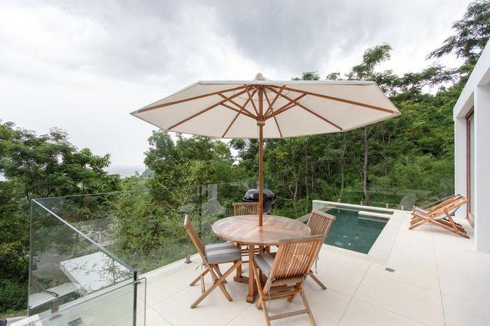 Resort bintang lima - Selong Selo Resort and Residences