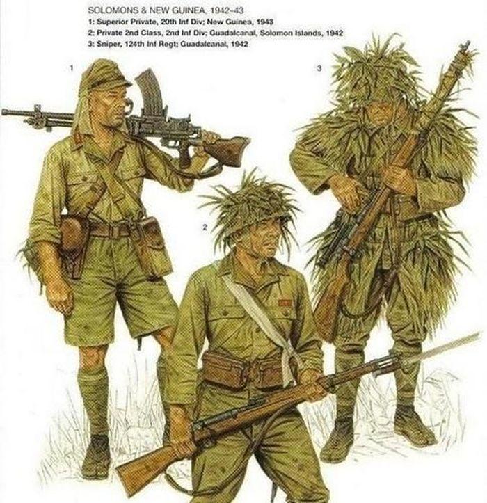 Sniper Jepang
