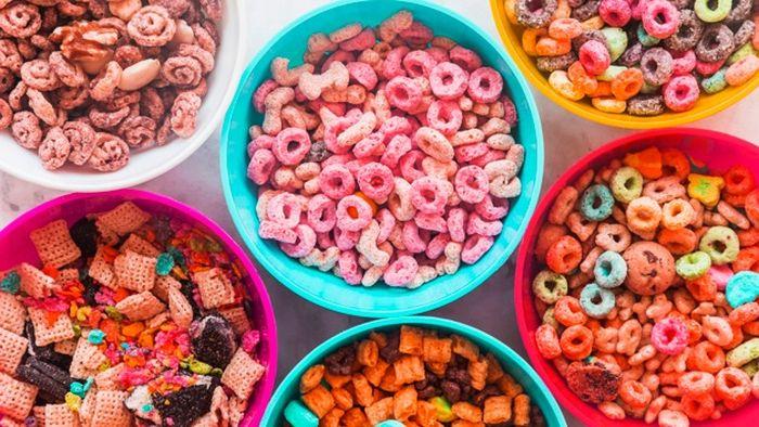 Daftar makanan sahur agar awet kenyang - Sereal